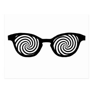 Hypnotize The MUSEUM Zazzle Gifts, Gifts The MUSEU Postcard