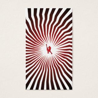 Hypnotized - Business Card