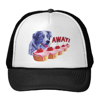 Hypnotized - Stains The Cupcake Dog - Away! Cap
