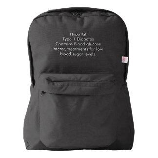 Hypo Kit Bag Backpack