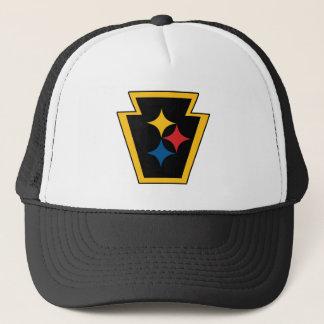 HypoKeystone Trucker Hat