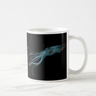 Hypothetical Squid Mug