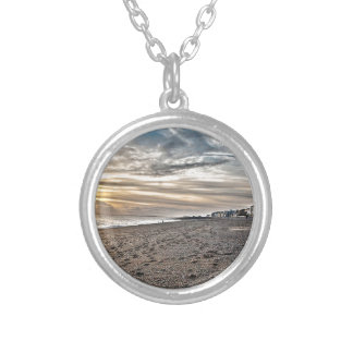 Hythe Sunset, Kent Necklaces