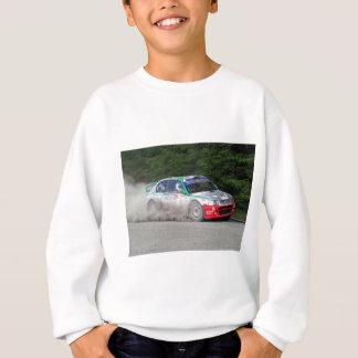 Hyundai Accent WRC Rally Car Sweatshirt