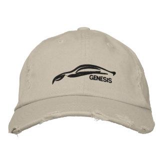 Hyundai Genesis Coupe Baseball Cap