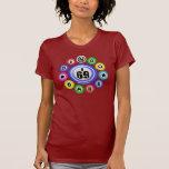 I69 Bingo Babe Tshirts