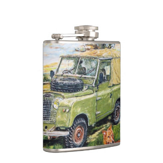 I77ml Hip Flask