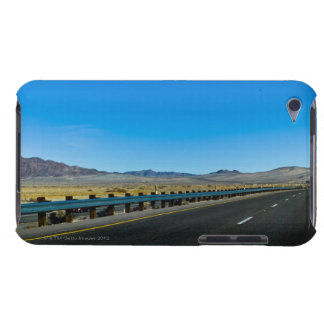 I-15 Highway, Los Angeles to Las Vegas iPod Case-Mate Cases