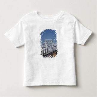 I-20 Highway bridge across Mississippi River, T Shirt