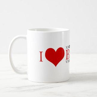 I <3 Bailey Coffee Mug