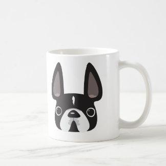 I <3 Frenchie Mug