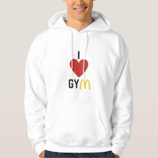 I <3 GYM! SWEATSHIRT