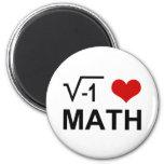 I <3 Math Magnets