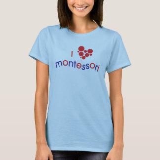 I <3 Montessori TGPM Spirit Tee