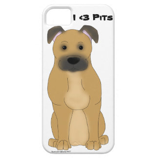 I 3 Pits iPhone Case buckskin button ear iPhone 5 Cases
