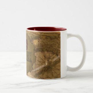 I <3 Steampunk Mug