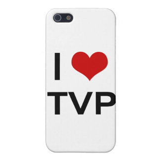 I <3 TVP COVERS FOR iPhone 5