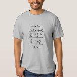 i < 3 u - Nerd Love T-Shirt
