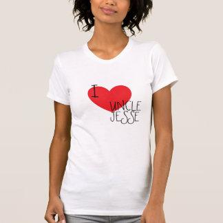 I <3 Uncle Jesse...Forever T-Shirt