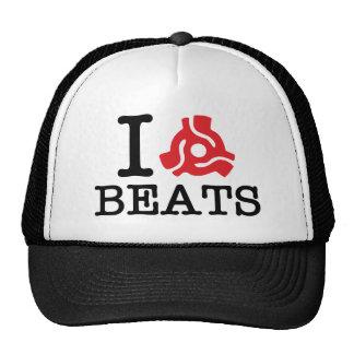 I 45 Adapter Beats Cap