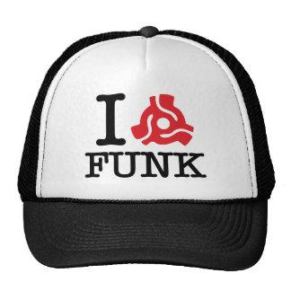 I 45 Adapter Funk Cap