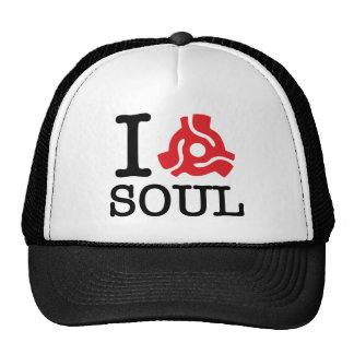 I 45 Adapter Soul Cap