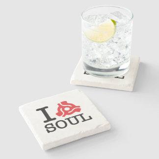 I 45 Adapter Soul Stone Beverage Coaster