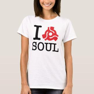 I 45 Adapter Soul T-Shirt