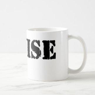 I Advise Mug