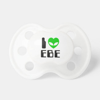I Alien Heart EBE Dummy