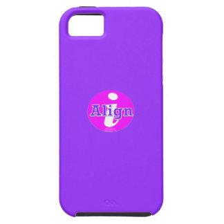 i Align iphone case