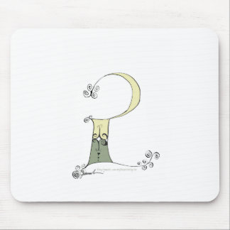 I Am 2 yrs Old from tony fernandes design Mouse Pad