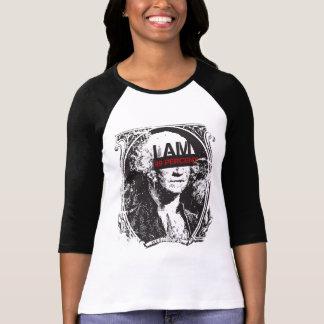 I Am 99 Percent T-shirt