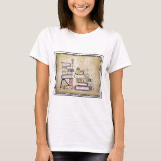 i am a bookworm T-Shirt
