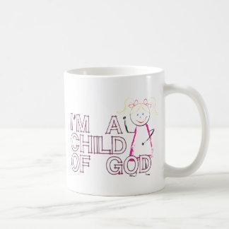 i am a child of god pdf mugs
