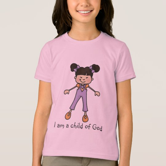 I am a child of God T-Shirt