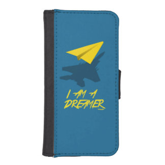 I AM A DREAMER (Blue)