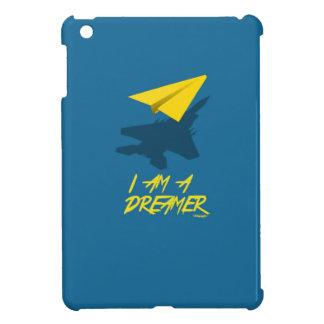 I AM A DREAMER (Blue) Case For The iPad Mini