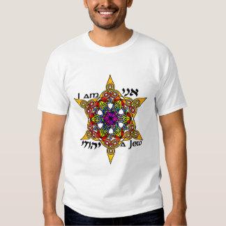 I Am a Jew Shirts