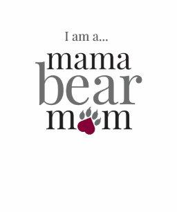 d36d447e96d38 I am a mamabear mom maternity tank top