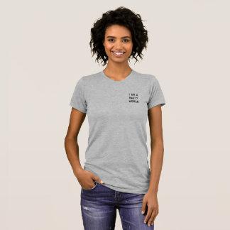 I Am A Nasty Woman T-Shirt