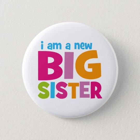 I am a new Big Sister 6 Cm