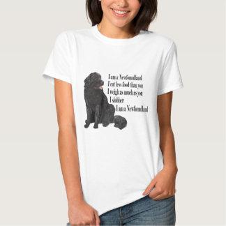 I am a Newfoundland Shirts