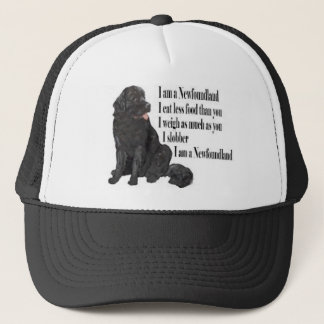 I am a Newfoundland Trucker Hat