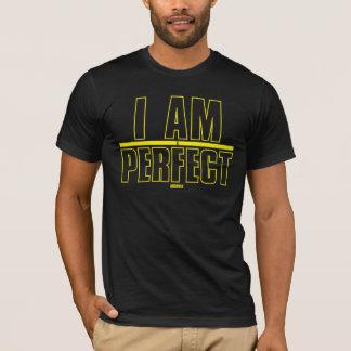 I AM a PERFECT asshole T-Shirt