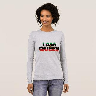 I am A Queen Shirt
