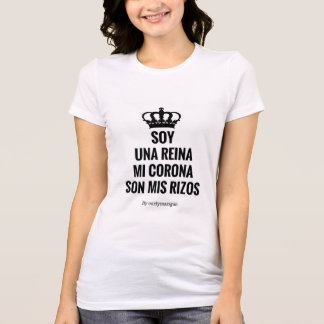I am a queen T-Shirt