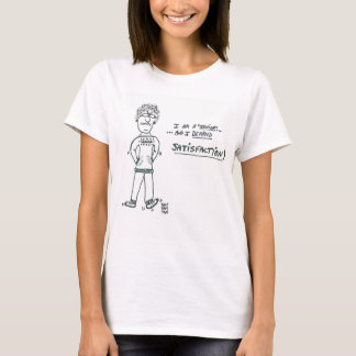 """""""I am a Senior"""" ....states who we are. :0) T-Shirt"""