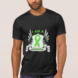 I am a Survivor - Non-Hodgkins Lymphoma Tees