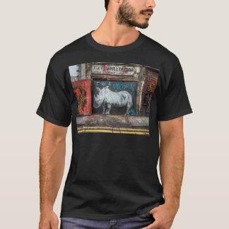 I Am A Unicorn, Shoreditch Graffiti (London) T-Shirt